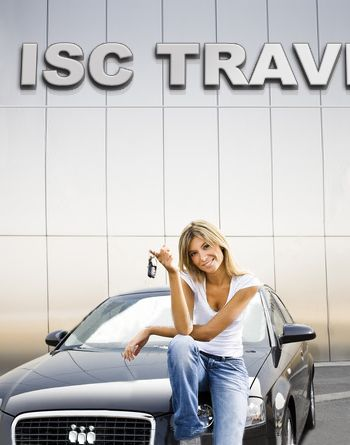 ISCtravel - Transportation and travel services